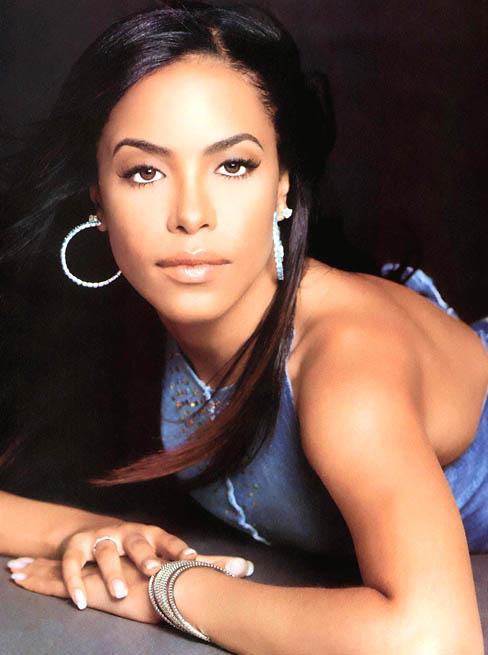 Foto's » Aaliyah Dana Haughton